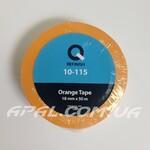 Q-Refinish 10-115 Декоративна малярна стрічка помаранчева 18мм х 50м