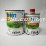SPRINT F70 Epos Primer 2K Епоксидний грунт (1л) в комплекті з затверджувачем (0,5л)