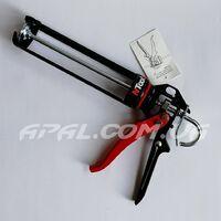 NTools Витискач ручний для картриджів 310 мл HKS Delux (з поворотним кутом)