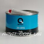 Q-Refinish 20-015 Поліефірна шпатлівка SOFT легкошліфуєма (1,7 кг)