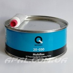 Q-Refinish 20-030 Поліефірна шпатлівка MULTIFLEX для пластику (1 кг)