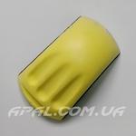 """Q-Refinish 30-830 Шлифовальный блок для ручной обработки (для кругов на """"липучке"""" 150 мм)"""