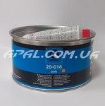 Q-Refinish 20-016 Поліефірна шпатлівка SOFT легкошліфуєма (1,75 кг)