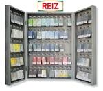 Изготовление краски в системе REIZ (1л)