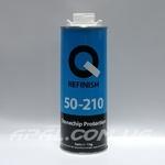 Q-Refinish 50-210 Антигравийное покрытие 1кг, белое
