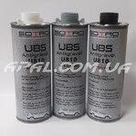 SOTRO UBS Antigravel U810 Засіб для захисту кузова, 1кг (baranek)