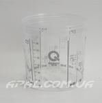 Q-Refinish 70-700 Мерный стакан 0,75л