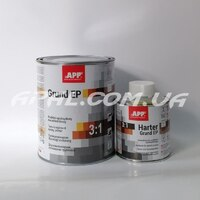 APP Грунт епоксидний  <2K-Grund EP> 1л + затв. 330мл