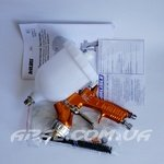 Краскопульт DeVilbiss GTi Pro Lite, воздушная голова TE10