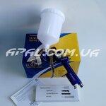 HUBERTH H827 Фарборозпилювач (технологія HVLP, дюза 1.7)