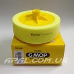 Farecla Original Standard G-Mop Полiровальний круг з різьбою M14, жовтий (середня жорсткість)