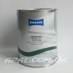 STANDOX Basecoat Deep Black Базова фарба, чорна (TOYOTA 202), 1л