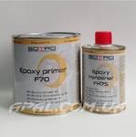SOTRO 2К Epoxy primer F70 Эпоксидный грунт 3:1 (0,75л+0,25л)