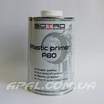 SOTRO 1K Plastic primer P80 Грунт по пластику, 1л, прозрачний